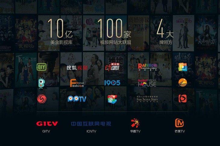 小米VS乐视 智能电视内容资源哪家强?