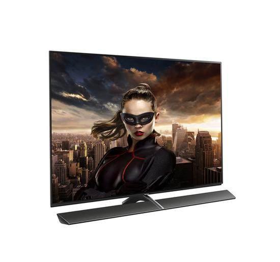 松下OLED电视实力非常强悍