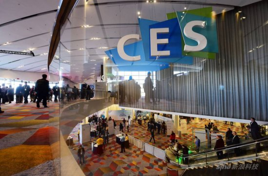 CES总结篇:2017遇小年 技术到了中间期