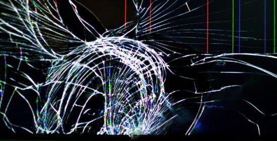 中消协提示:大屏电视易碎,验货才好维权