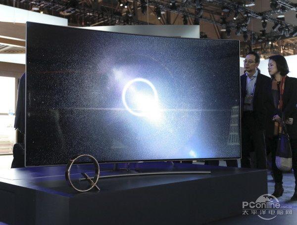看了这个电视才知道什么是平庸!三星QLED TV解析