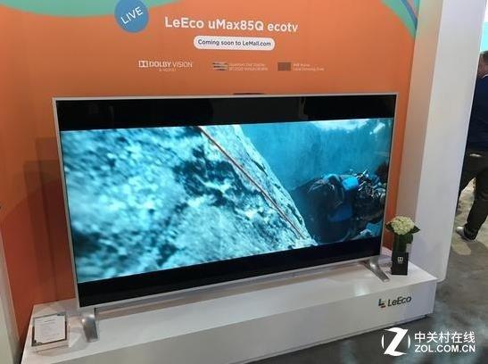 黑科技触手可及 CES最受期待的十款电视