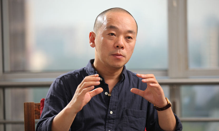 暴风体育董事长冯鑫:今年将争夺CBA版权