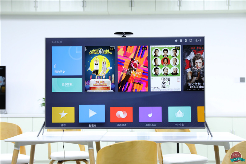 人工智能让生活更简单,暴风TV人工智能电视65X5 ECHO测评