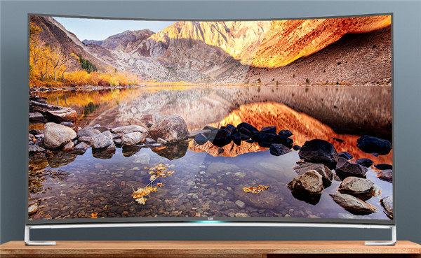 看尚X55Q与TCL 55A950C哪款电视更值得买?
