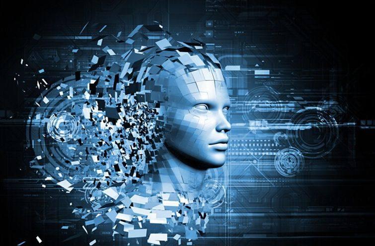 中国人工智能现状:技术研究领先,创新驱动发展