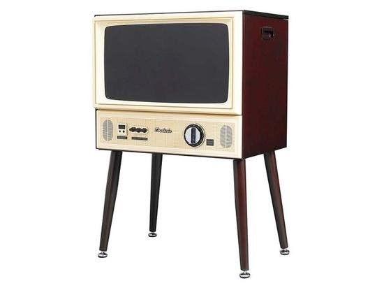 赌五毛!这样的电视机你绝对没有见过