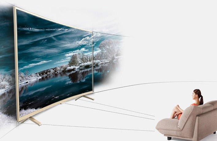 618买什么电视好?微鲸与康佳55寸智能电视横评对比