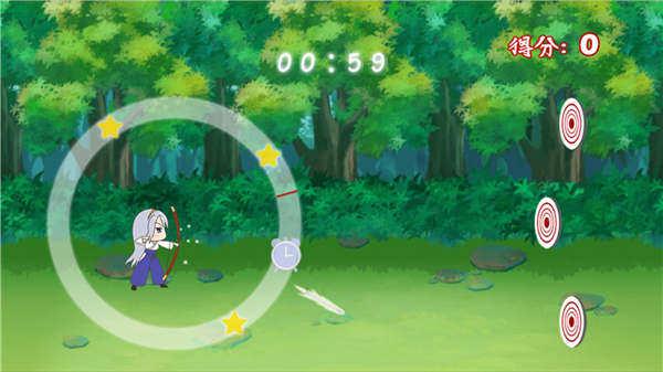 智能电视有什么射击游戏可以玩?这款游戏能满足你的需要!