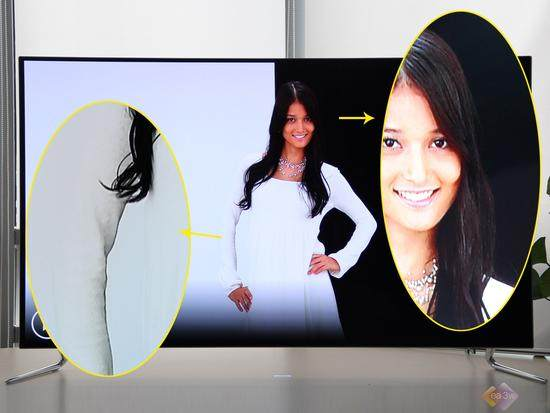 长虹CHIQ Q5A OLED电视首发评测:超轻薄 无边框