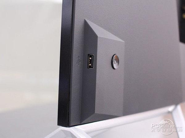 雷鸟I55C曲面电视评测:画面清晰锐利,外观时尚简约
