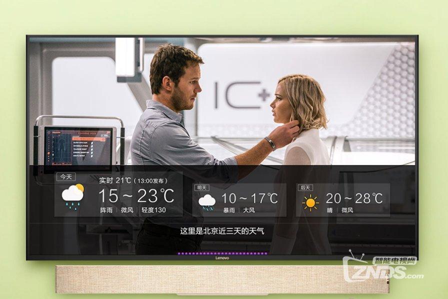 联想电视17TV 65i3