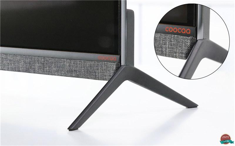酷开55A3防蓝光教育电视测评:宝妈必备,改变不止一点!