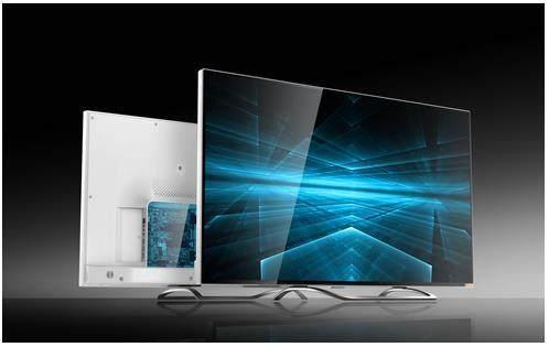 彩电屏幕将迎来革新 OLED屏幕崭露头角