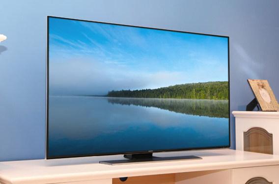 三星电视面板出货率增加 冲刺QLED TV市场