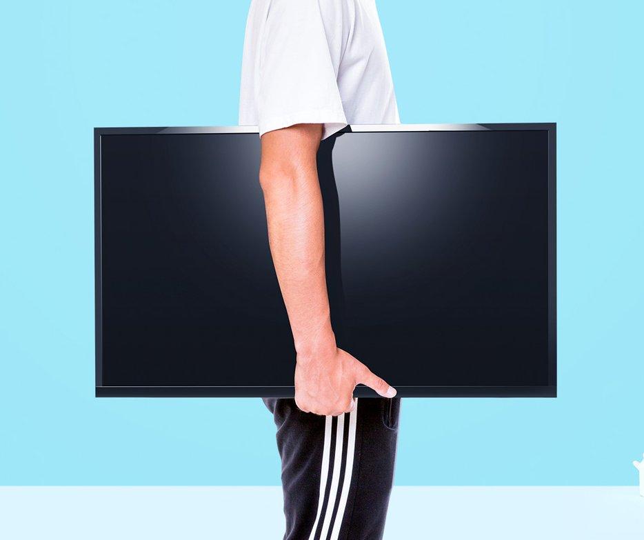 小米电视4A 32寸
