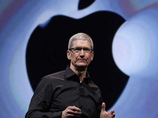 苹果公司捐款700万元 用于九寨沟地震灾区家园和学校重建