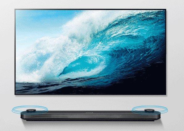 家里的电视太厚了?这四款电视够薄了吧,可座可挂