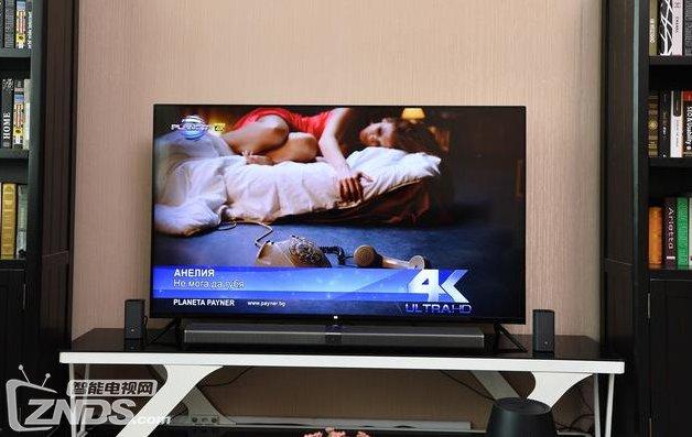 小米电视4 65英寸详细测评报告 美得令人心动