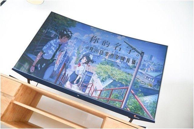 TCL C5都市蓝调电视评测:堪称现代都市家电的典范