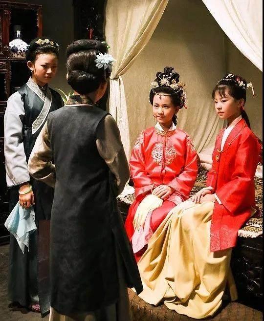 《小戏骨之刘姥姥进大观园》:豆瓣9.3分 数不清的演技图片