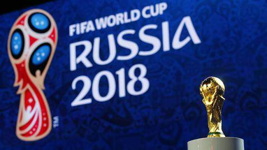 2018世界杯奖项揭晓:魔笛金球凯恩金靴 姆巴佩获最佳新秀