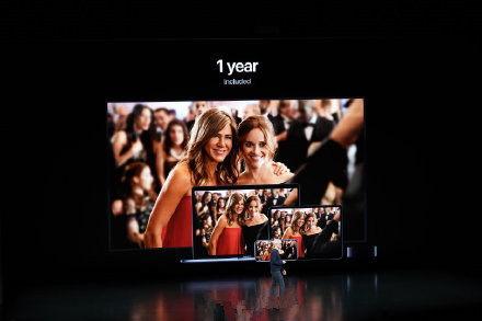Apple TV+和Apple Music的内容打包服务或将于近期实现