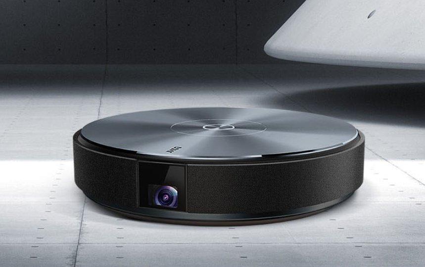 坚果G7 Pro投影新品正式发布 售价2799元