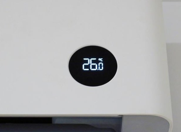 小米明升备用网站互联网空调巨省电测评 一小时0.3元