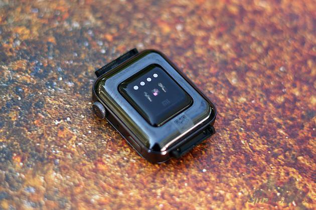 """小米明升备用网站手表亲身评测:能实现4G独立通话的腕上""""手机"""""""