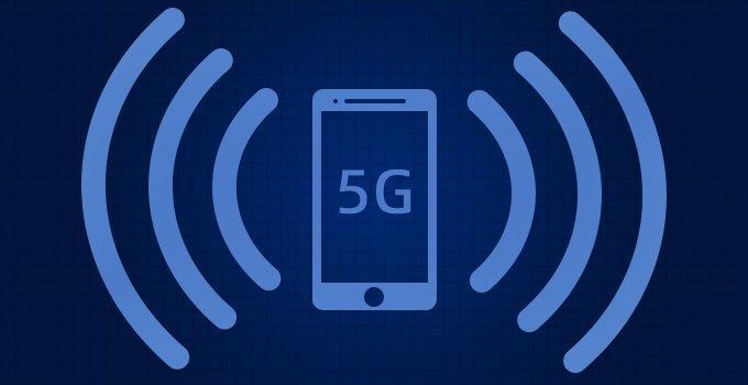 全球5G必要专利中:华为明升备用网站申请量达3325件,高居首位