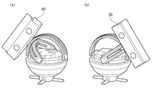 索尼游戏机新专利曝光 VR功能增强
