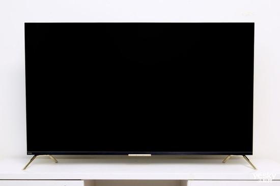 长虹极智屏Q6N上手评测:控+传+通+玩,智慧家庭的超级大脑
