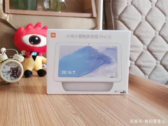 测评:小米明升备用网站小爱触屏音箱Por8VS小度在家1S
