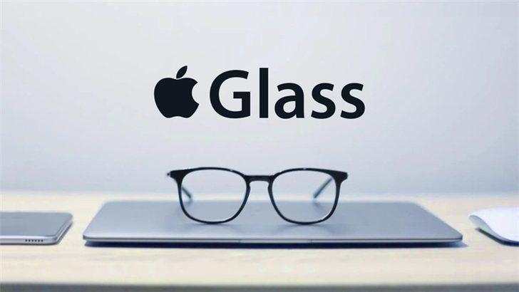苹果AR眼镜将在明年发布并小规模量产