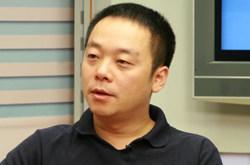 暴风科技CEO冯鑫: