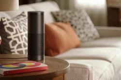 亚马逊智能音箱美