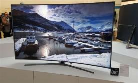 智能电视买多大尺