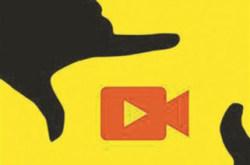 短视频竞争逐渐白