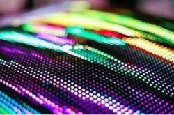 Micro LED面板省电效