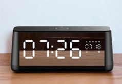 【当贝开箱】音箱也有家居范 你听时间在唱歌!