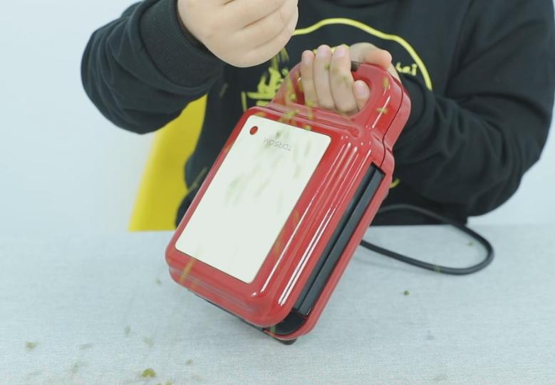 【当贝开箱】网红早餐机伴您嗨吃每一天