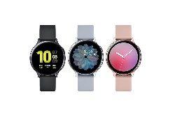 """打造高端?三星Galaxy Watch 2智能手表或将采用""""钛金属"""""""