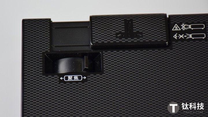 小身材高画质 NEC L102W+微投影机评测