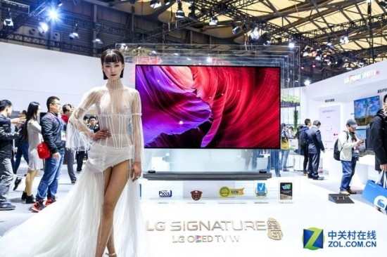 OLED技术风口来临 今年将引发产业变革