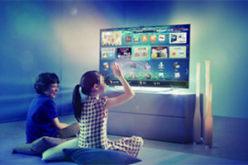 看尚电视M55大屏
