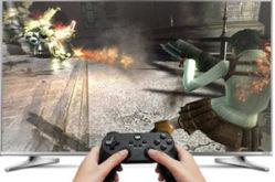游戏电视会是智能