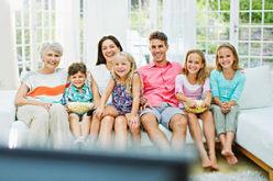 中老年消费者选购电视,谨记3点