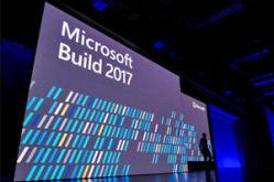 微软Build 2017:向着