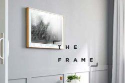 三星The Frame电视